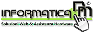 InformaticaDM WebSolution