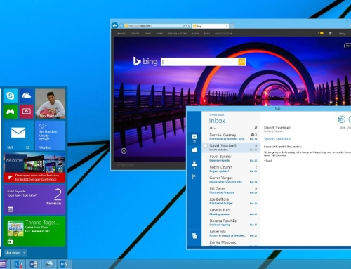 Windows 10, finalmente addio alle tanto odiate mattonelle!
