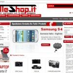 Truffa E-commerce Elleshop.it