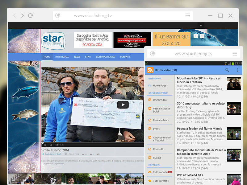 starfishing-web-mobile