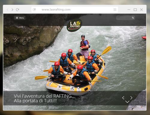 Lao Rafting s.r.l.
